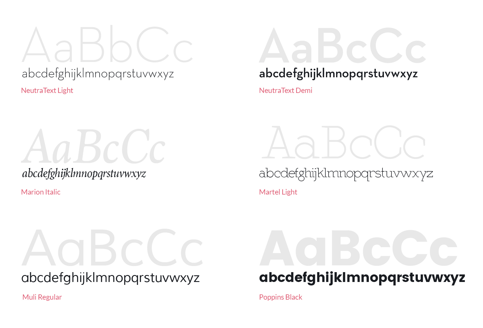 typographie-elyane-papillon